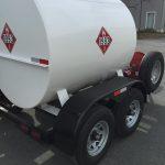 "1000 Gallon ""EZE-GAS"" Refueling System"